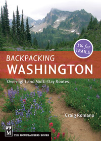 backpacking wa